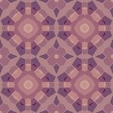 Seamless geometric pattern_5. Mosaic vector pattern.  Perfect for wallpaper design, textile design or anyone another your design idea Stock Photography