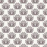 Seamless geometric pattern. Ornamental texture. Vector abstract. Seamless geometric pattern. Ornamental texture. Floral motifs. Vector abstract background Royalty Free Stock Photos