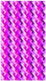 Seamless geometric pattern Purple pink abstrack wallpaper.background