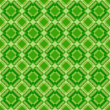 Seamless geometric pattern in retro style. Royalty Free Stock Photography