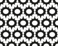 Seamless geometric pattern, seamless pattern Royalty Free Stock Photography
