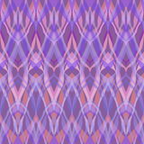 Seamless geometric pattern textiles design retro texture backgro Royalty Free Stock Image