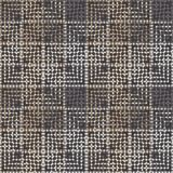 Seamless geometric pattern. The texture of squares. Drops texture. Textile rapport Royalty Free Stock Photos