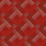 Seamless geometric pattern. The texture of the stripes at dots. Scribble texture. Textile rapport Stock Images