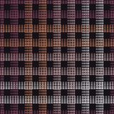 Seamless geometric pattern. The texture of the strips at points. Scribble texture. Textile rapport Royalty Free Stock Photography