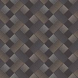 Seamless geometric pattern. The texture of the triangles at points. Scribble texture. Textile rapport Stock Photography