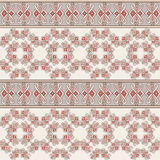Seamless Geometric Pattern Tile Stock Photo