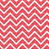 Seamless geometric pattern of triangles chevron Royalty Free Stock Image