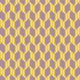 Seamless geometric pattern of triple sticks and diagonal lines. Abstract seamless geometric pattern of triple sticks and diagonal lines. Graphic print in Stock Photo