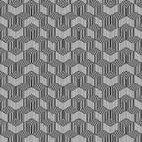 Seamless geometric  pattern. Royalty Free Stock Image
