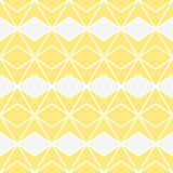 Seamless geometric pattern. Seamless pattern.Vector background. Retro stylish texture. Repeating geometric Stock Photo