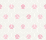 Seamless geometric pattern. Seamless pattern.Vector background. Retro stylish texture. Repeating geometric Royalty Free Stock Photo