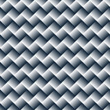 Seamless geometric pattern. Vector Royalty Free Stock Photography