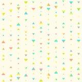 Seamless geometric pattern. Vector EPS 10 seamless pattern vector illustration