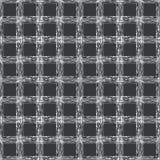 Seamless geometric pattern. Vector illustration Stock Photography