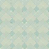 Seamless geometric pattern royalty free illustration