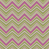 Seamless geometric pattern with zig zags textiles design texture Royalty Free Stock Photography