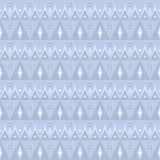 Seamless geometric pattern with zig zags textiles design texture Royalty Free Stock Image