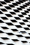 Seamless geometric pattern with zigzags. Stock Photos
