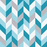 Seamless geometric pattern with zigzags. Seamless geometric pattern with zigzag background Stock Photos