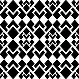 Seamless Geometric patterns Stock Photo