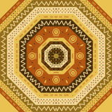 Seamless Geometric Patterns Stock Photos