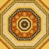 Seamless Geometric Patterns Stock Photos
