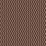 Seamless geometric shapes pattern. On a dark brown background Royalty Free Stock Images