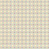 Seamless Geometric Square Fabric Background Grid Pattern. Geometric Square Fabric Textile Background Grid Pattern Decoration Vector illustration Included royalty free illustration