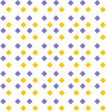 Seamless Geometric Texture, Colorful Kid Pattern Royalty Free Stock Images