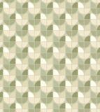 Seamless geometric tiles. Stock Images