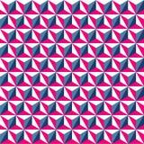 Seamless geometric triangle pattern background. Seamless geometric triangle pattern background wallpaper royalty free illustration