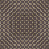 Seamless Geometric Vector Background Royalty Free Stock Photos