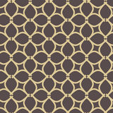 Seamless Geometric Vector Background Stock Images