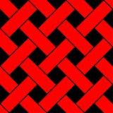 Seamless geometric vector pattern. Vector illustration stock illustration