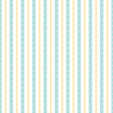 Seamless geometric vertical striped pattern. Vector illustration Vector Illustration