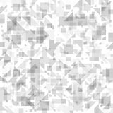 Seamless geometric, vintage pattern. With Royalty Free Stock Photography