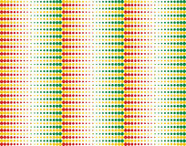 Seamless geometrical pattern abstract background Royalty Free Stock Photography