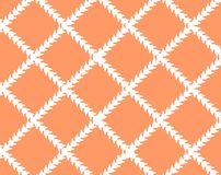 Seamless geometrical pattern abstract background Stock Image