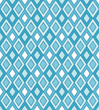 Seamless geometrical pattern Stock Photography