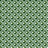 Seamless geometrical pattern,  Stock Image