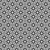 seamless geometrisk modell Arkivfoton