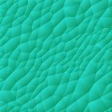 seamless geometrisk modell vektor Arkivfoto