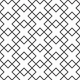 Seamless Girih Geometric pattern. Stock Photo