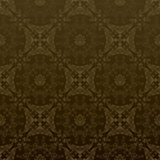 Seamless Gold. Seamless luxury wallpaper pattern in gold Stock Photo