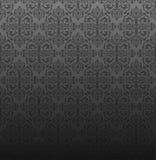 Seamless Gothic  Background Stock Image