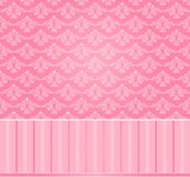 seamless gothic background. Stock Photo