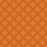 Seamless gothic vector pattern Royalty Free Stock Images
