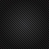 Seamless  gradient grey diagonal strips pattern background Stock Images