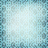 Seamless grange background veil-like pattern. Textile textured Royalty Free Stock Photo
